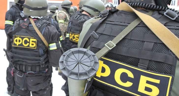 مصلحة الأمن الفدرالية الروسية: إعتقال منفذ ومدبر تفجير سان بطرسبورغ