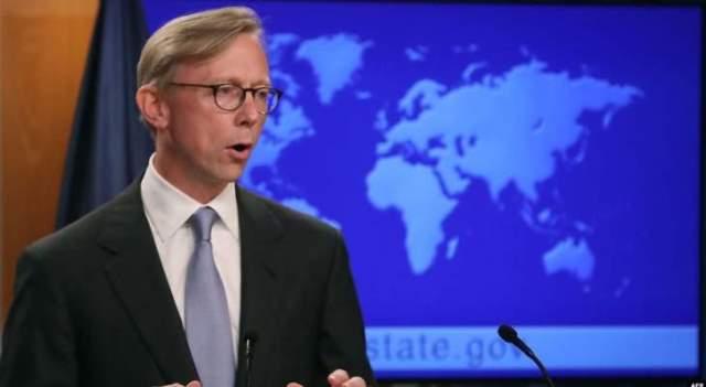 هوك: عدم تمديد العقوبات على ايران يعني تصدير مزيدا من الأسلحة لحزب الله ونحن نرفض ذلك