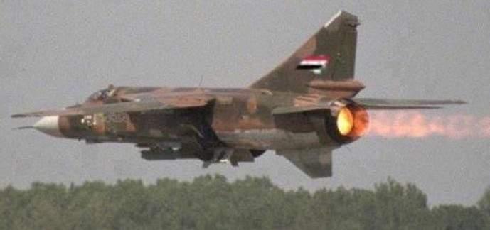 سلاح الدفاع الجوي السوري يتصدى مجددا لأجسام معادية في سماء القنيطرة