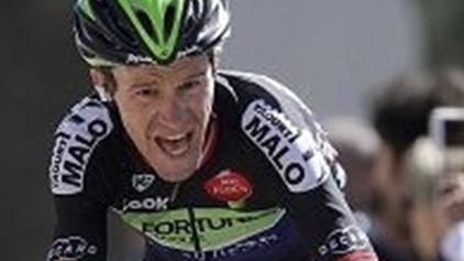 مقتل بطل الدرّاجات الدانماركي دهساً في بلجيكا