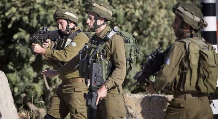 جيش الاحتلال الاسرائيلي ألغى إجازات الجنود بالقيادة الشمالية استعدادا لأي رد محتمل من حزب الله