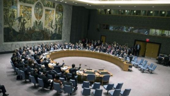 إيران تستنكر دعوة واشنطن مجلس الأمن لبحث ملفها النووي