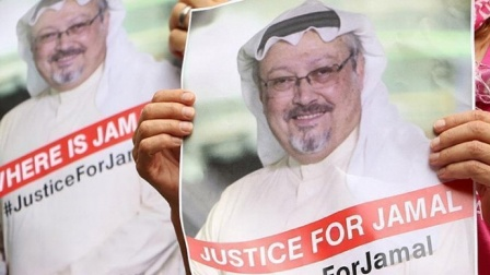 رويترز: نيابة اسطنبول تطالب القضاء بإصدار مذكرة اعتقال بحق السعوديين سعود القحطاني وأحمد عسيري