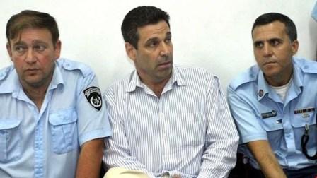 أخطر من فعنونو....اعتقال وزير إسرائيلي سابق بشبهة التجسس لإيران