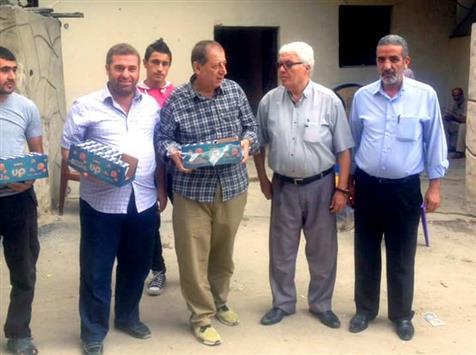 مدير عام فلسطيني لـ «الأونروا» في لبنان
