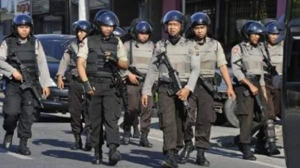 مقتل 6 أشخاص بعد إطلاق قوات الأمن الإندونيسية النار على محتجين
