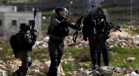 الجيش الاسرائيلي اعتقل منفذ عملية الدهس أمس في القدس ووالده