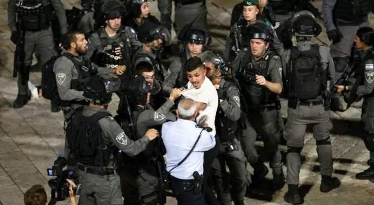 الأحداث في القدس قد تشعل العالم الإسلامي