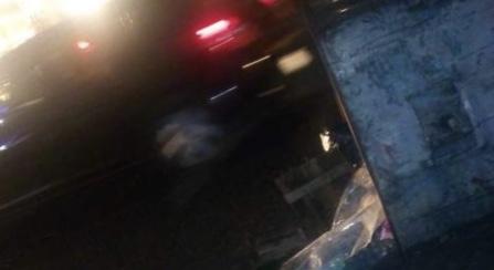 اغلاق بعض الطرقات الداخلية في صيدا احتجاجا على تردي الاوضاع المعيشية
