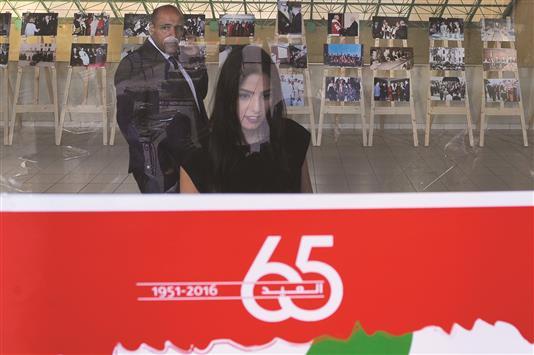السيد حسين يكاشف في عيد «اللبنانية»: تدخلات وزبائنية