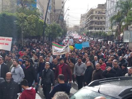 نريد دولة لشعب لبنان، لا دولة لدول شتى..!