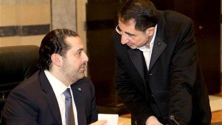 الحاج حسن توافق مع الحريري على تأليف هيئة طوارىء عليا لليطاني