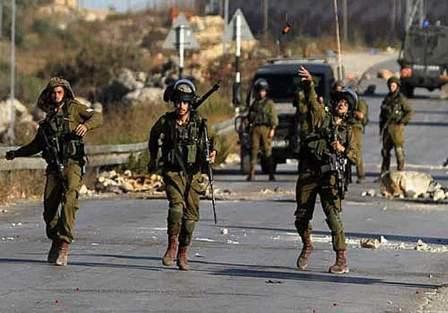 شرطة العدو الاسرائيلية: محاولة دهس في القدس دون وقوع اصابات وسائق السيارة لاذ بالفرار