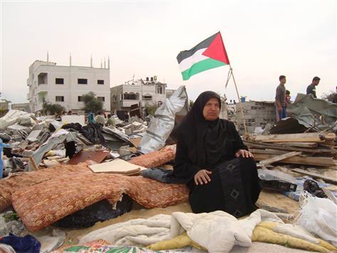 الخسارة العربية الكبرى على المذبح الإقليمي والدولي