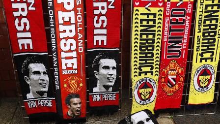 التشكيلة الأساسية لمباراة مانشستر يونايتد وضيفه فنربختشة التركي