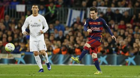 مئة وعشرون ألف يورو لحضور مباراة ريال مدريد وبرشلونة!
