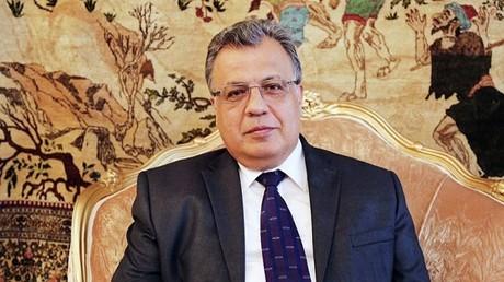 سجن 6 مغاربة بعد اتهامهم في الترحيب باغتيال السفير الروسي في تركيا