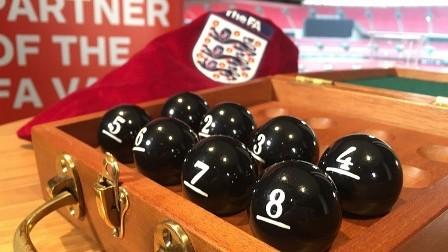 قرعة دور الـ16 لكأس الاتحاد الإنجليزي