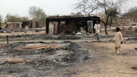 مقتل 17 في هجوم رعاة رحل على قرية في نيجيريا