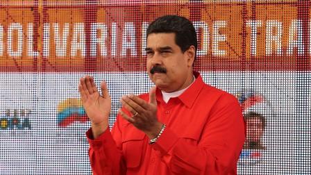 مادورو يكشف عن مؤامرة عالمية ضد فنزويلا