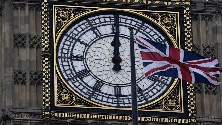 رويترز: دوي انفجارات قرب مبنى البرلمان البريطاني