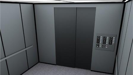 نائب من لاتفيا يمتنع عن استخدام المصعد بغية