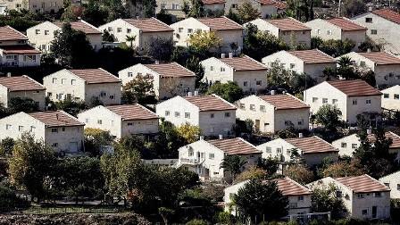 خمسة بنوك فرنسية تساهم فى تمويل الاستيطان الإسرائيلي