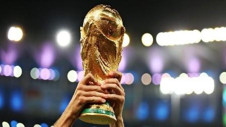 الفيفا يقدم كشفا بتوزيع مقاعد كأس العالم