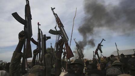 أجهزة استخبارات أفريقية تحذر من