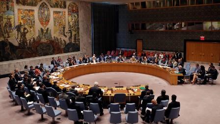 جلسة طارئة في مجلس الأمن لمناقشة الهجوم الكيميائي في ريف إدلب
