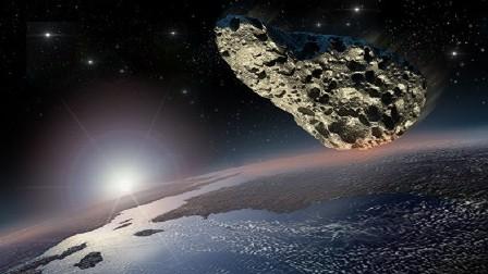 بالفيديو.. كويكب خطير يقترب من الأرض اليوم