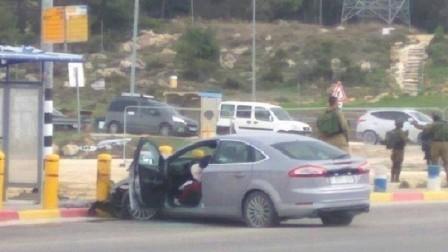 استشهاد فلسطيني برصاص  جيش العدو الإسرائيلي في بيت لحم