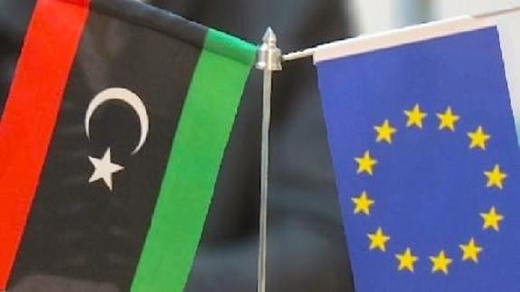 ليبيا تستنجد بالاتحاد الأوروبي