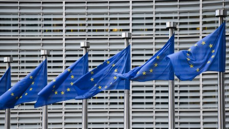 صحيفة ألمانية: بعض دول أوروبا