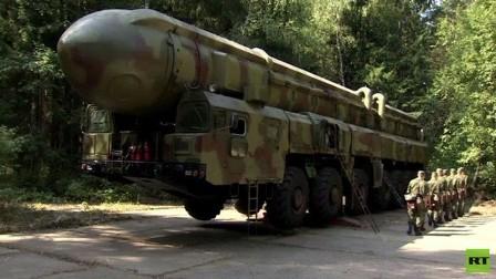واشنطن تجهز لأول اختبار لاعتراض صاروخ باليستي عابر للقارات