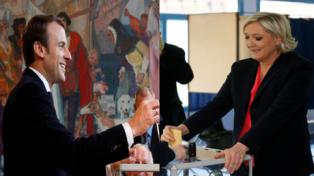 فرنسا.. نسبة التصويت في الانتخابات الرئاسية يرتفع إلى 65.3%