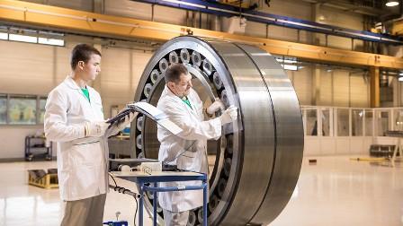 ثلاثة عشرة جريحا بانفجار داخل مصنع في ألمانيا