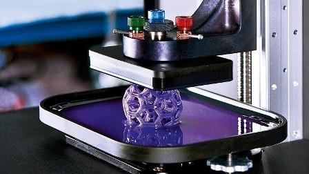 تكنولوجيا روسية جديدة للطباعة ثلاثية الأبعاد