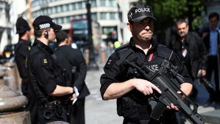 اعتقال 3 مشتبه بهم بالضلوع في هجوم مانشستر