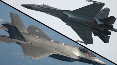 مصرع 4 طيارين أمريكيين.. والسبب عيوب قاتلة في F/A-18