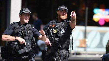 بريطانيا.. اعتقال طيار ليبي على خلفية هجوم مانشستر