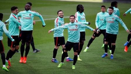كأس القارات 2017.. رونالدو يغيب عن معسكر البرتغال