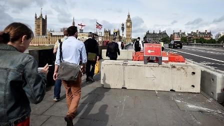 مئة واربعين إماما في بريطانيا يرفضون الصلاة على منفذي هجمات لندن