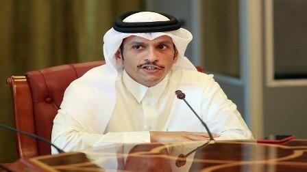 قطر: الاتهامات ضدنا متناقضة!