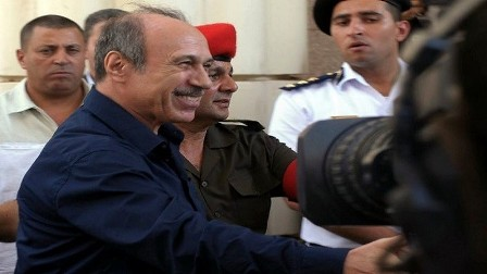مصر... حبيب العادلي يطعن بحكم سجنه 7 سنوات
