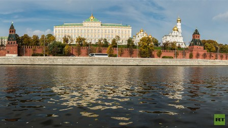 بوتين يقيل 10 من كبار المسؤولين الأمنيين بينهم 8 جنرالات