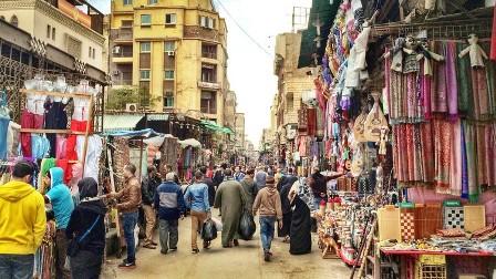 القاهرة تقرر ترحيل الأجانب المصابين بمرض الإيدز
