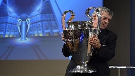 اعتقال رئيس الاتحاد الإسباني لكرة القدم