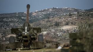 اعلام العدو الاسرائيلي: إسرائيل شاركت في مباحثات سرية بشأن الهدنة جنوب سوريا
