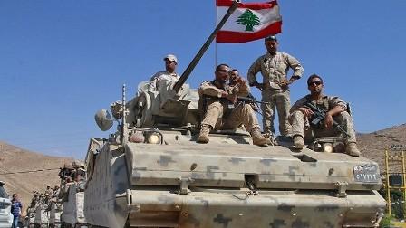 وزير الدفاع اللبناني يبحث في موسكو عن دعم روسي ضد داعش